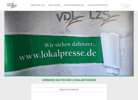 lokalpresse.de