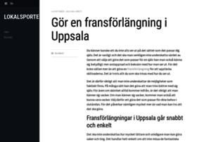 lokalsporten.se