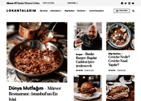 lokantalarim.net