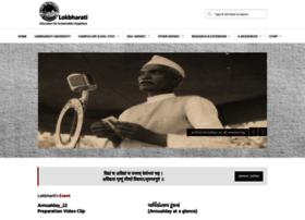 lokbharti.org