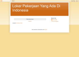 loker-b.blogspot.com