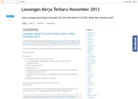 loker-terbaru-indonesia.blogspot.com