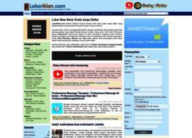 lokeriklan.com