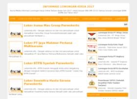 lokerindo.info