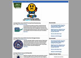Lowongan Desain Grafis on Lowongan Unilever 2012 Websites And Posts On Lowongan Unilever 2012