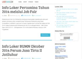 lokeronline.com