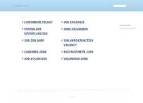 lokerpelaut.com