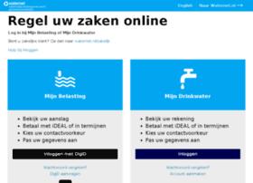 loket.waternet.nl