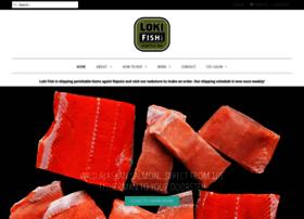lokifish.com
