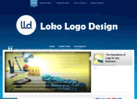 lokologodesign.com