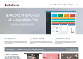 lokotheme.com