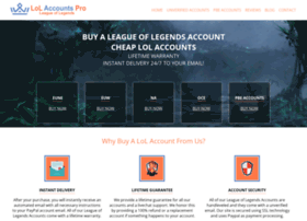lol-accounts-pro.com