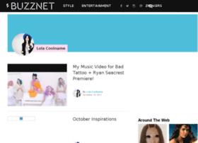 lolablanc.buzznet.com