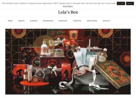 lolasbox.com