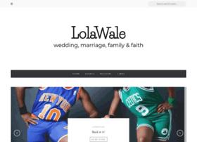 lolawale.com
