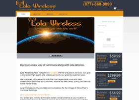 lolawireless.com