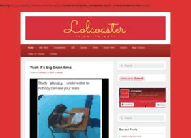 lolcoaster.org