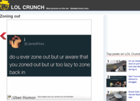 lolcrunch.com