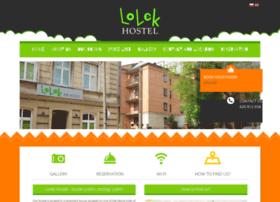 lolekhostel.pl