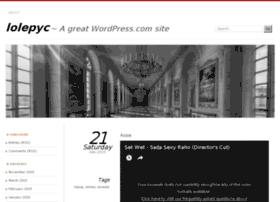 lolepyc.wordpress.com