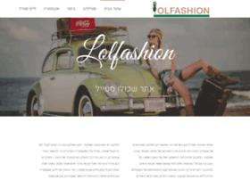 lolfashion.co.il