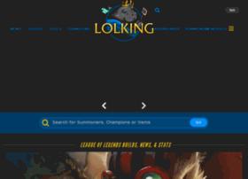 lolking.com