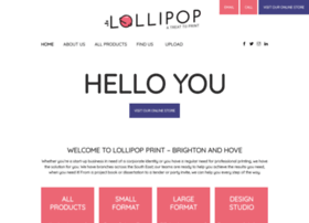 lollipopbrighton.co.uk