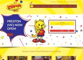 lollipops.com.au