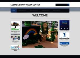 lolmslibrary.region18.org