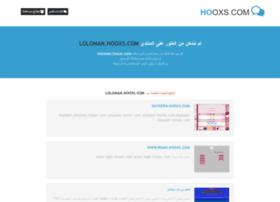 loloman.hooxs.com