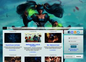 loltracker.com