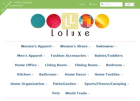 loluxes.myshopify.com