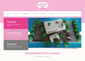 loluxtaarten.nl