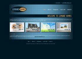 lomandhomes.co.uk