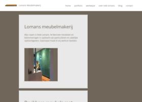 lomansmeubelmakerij.nl