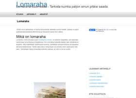 lomaraha.com