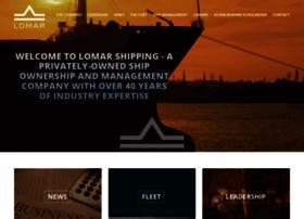 lomarshipping.com