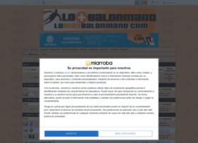 lomasbalonmano.com