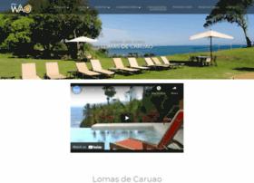 lomasdecaruao.com