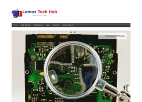 lomaxcreations.com
