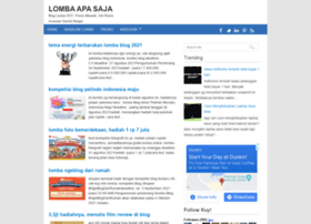 lombaapasaja.com