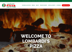 lombardis-pizza.com