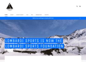 lombardisports.com