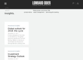 lombardodierdarierhentsch.com