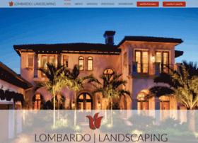 lombardolandscaping.com