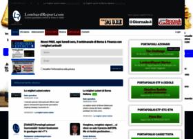 lombardreport.com