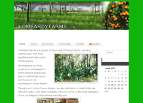 lombardyfarms.com