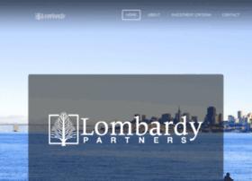 lombardypartners.com