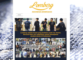 lombergbags.com