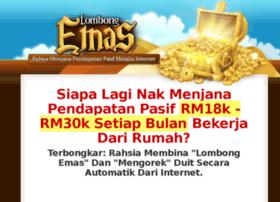 lombongemas.com